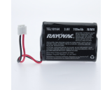 Comdial DX-80/120 700MAH Battery (7265)