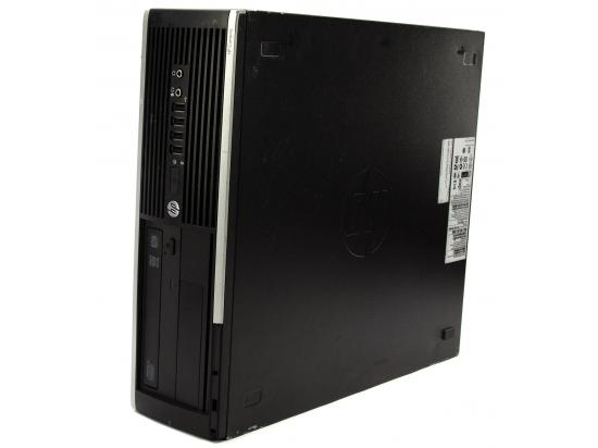 HP 6200 Pro SFF Computer Intel Core i5 (2400) 3.1GHz 4GB DDR3 250GB HDD - Grade C