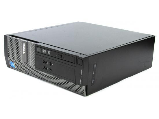 Dell OptiPlex 3020 SFF Computer i5-4590 Windows 10 - Grade C