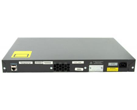 Cisco Catalyst WS-C2960G-48TC-L 48-Port 10/100/1000 Managed Switch