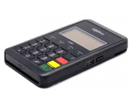 Ingenico iCMP Contactless POS Terminal