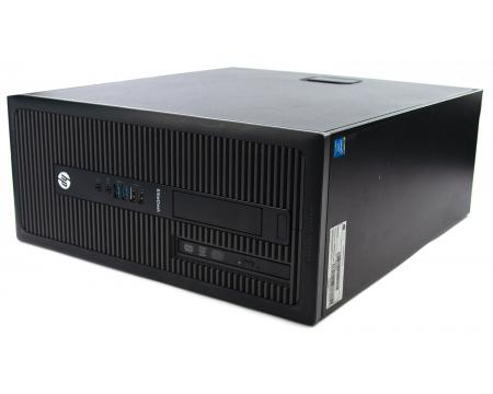 HP Elitedesk 800 G1 Tower Intel Core i7 (4770) 3 4GHz 4GB