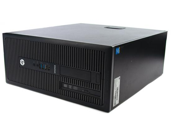 HP Elitedesk 800 G1 Tower Intel Core i7 (4770) 3.4GHz 4GB DDR3 250GB HDD
