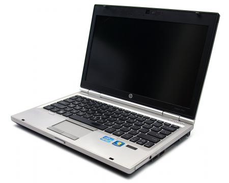 "HP Elitebook 2560p 12.5"" Laptop Intel Core i5 (i5-2540M) 2.6GHz 4GB DDR3 320GB HDD"
