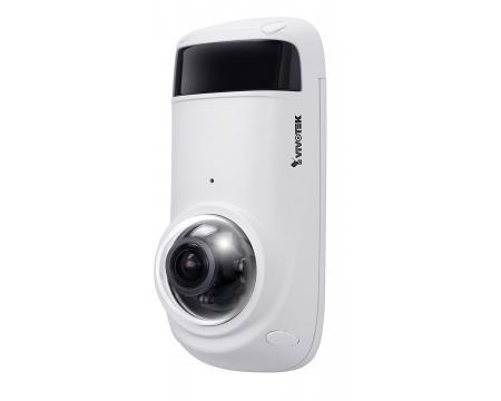 VIVOTEK CC8370-HV Network Camera Treiber Windows 7