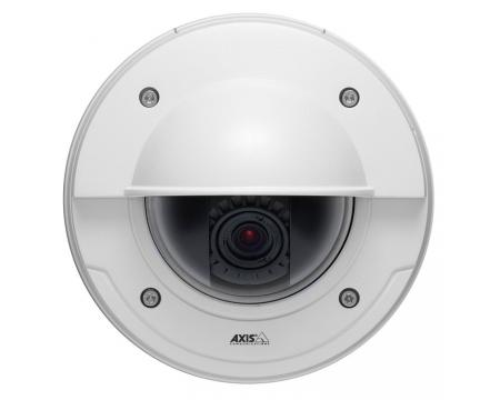 Axis P3363-VE 12MM Day-Night Fixed Dome Network Camera