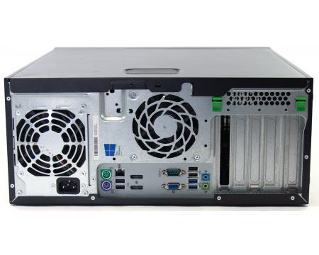HP EliteDesk 800 G1 Tower Computer Intel Core i5 (4570) 3 2GHz 4GB