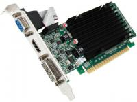 EVGA GeForce 210 1GB DDR3 PCI-E Dual Low Profile Video Card