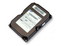 """Samsung 160GB 5400 RPM 2.5"""" PATA Hard Drive (HM160HC )"""
