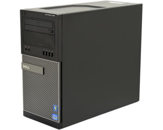 Dell OptiPlex 790 Mini Tower Computer i5-2400 3.10GHz 4GB DDR3 250GB HDD - Grade A