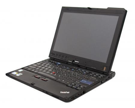 Lenovo ThinkPad X200 7449 9EU 121 Laptop Core 2 Duo 186GHz 4GB DDR3 160GB HDD