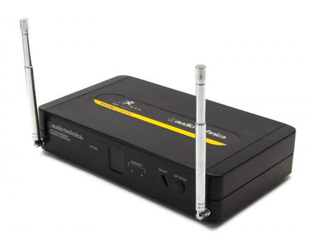 Audio-technica ATW-R700 UHF Synthesized Diversity Receiver
