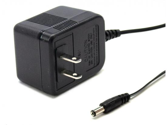 Generic 9VAC 500mA 4.5W Power Adapter