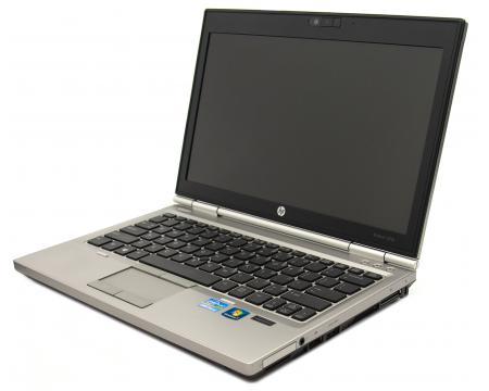 "HP EliteBook 2570p 12.5"" Laptop Intel Core i5 (3380M) 2.90GHz 4GB DDR3 320GB HDD"