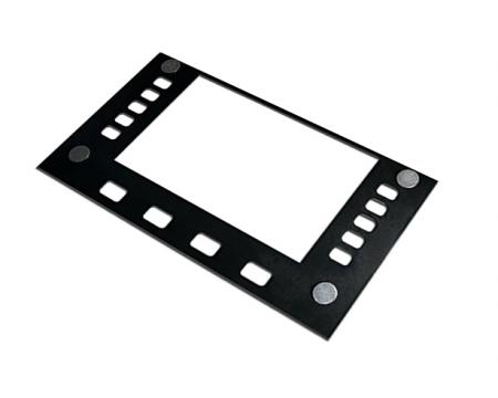 8800 Series LCD Bezel with Magnets