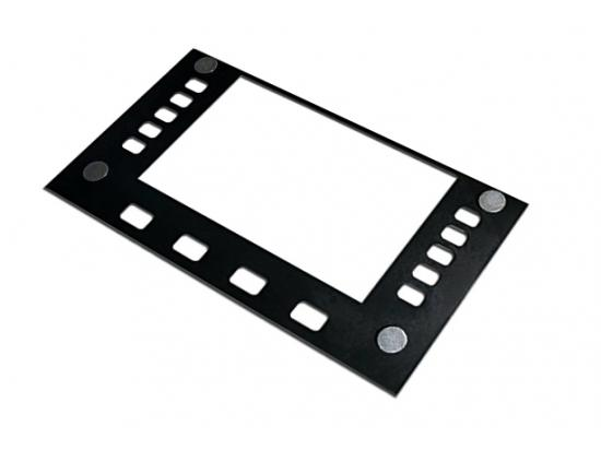 Cisco 8800 Series LCD Bezel with Magnets