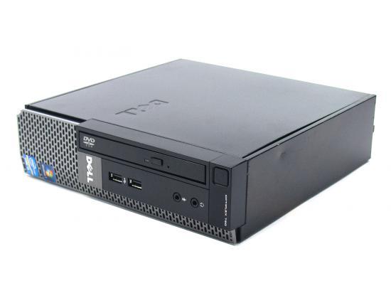 Dell Optiplex 790 Desktop Computer Intel Core i3 (2100) 3.1GHz 4GB DDR3 250GB HDD - Grade C