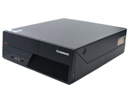 Lenovo ThinkCentre M58 SFF Computer Intel Pentium (E5300) 2.60Ghz 4GB DDR3 250GB HDD