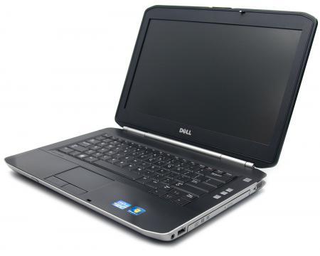 """Dell Latitude E5420 14"""" Laptop Intel Core i3 (2330M) 2.2GHz  4GB DDR3 160GB HDD"""