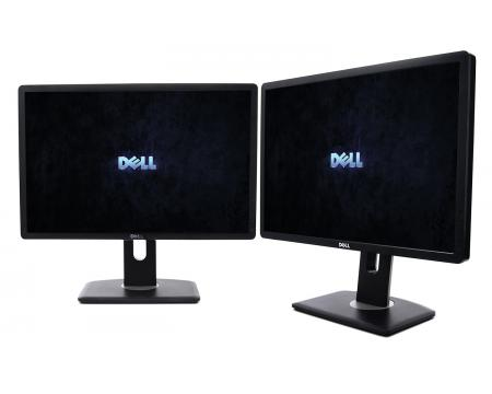 "Dell Dual P2213 22"" Widescreen LED LCD Monitor - Grade A"