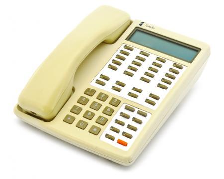 TransTel SK-EKT/D Display and Speakerphone 60009300