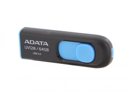 ADATA UV128 64GB USB 3.0 Flash Drive