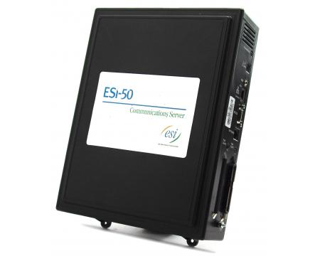 ESI Communications Server ESI-50 Phone System (6 Port, 15 Hour Voicemail)