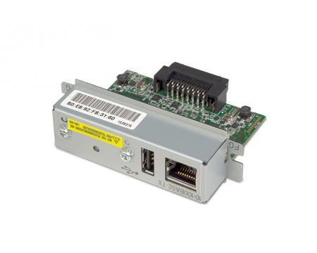 Epson UB-E04 1-Port 10/100 Network Interface Card