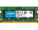 Crucial 4GB DDR3L 1600 (PC3-12800) Laptop Memory (CT102464BF160B)