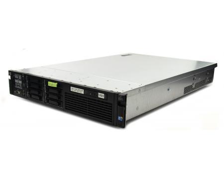 HP ProLiant DL380 G6 (2x) Intel Xeon (X5550) 2.67GHz