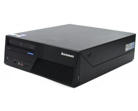 Lenovo ThinkCentre M58p 9964-ABU SFF Computer Intel Core 2 Duo (E8400) 3.0GHz 4GB DDR3 250GB HDD