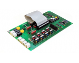 Macrotel Excel 816V3 2 CO/ 4 KTS Digital Expansion Card