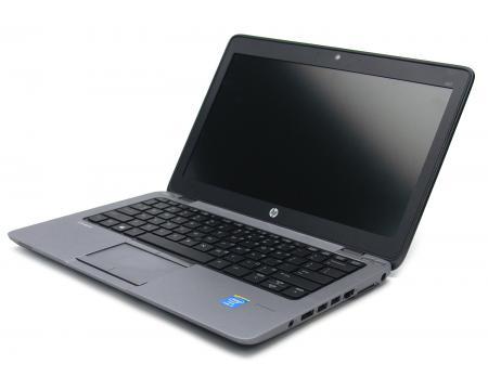 """HP EliteBook 820 G1 12.5"""" Laptop Intel Core i5 (4200U) 1.6GHz 4GB DDR3 160GB HDD"""