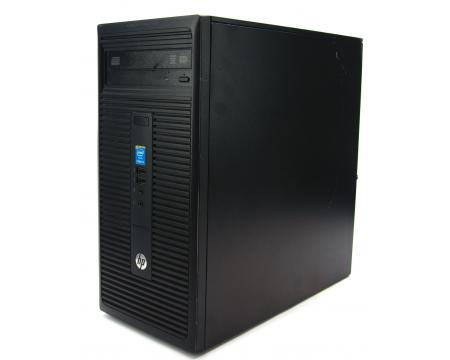 HP 280 G1 Mini Tower Intel Core i3 (4170) 3.7GHz 4GB DDR3 250GB HDD