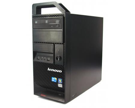 Lenovo ThinkStation E20 Tower Desktop Intel Core i3 (i3-540