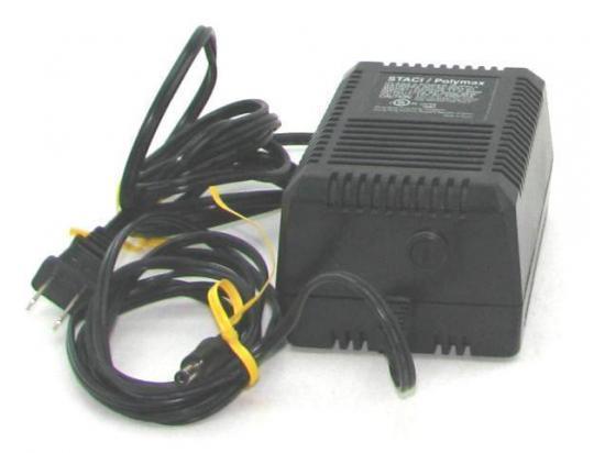 Staci/Polymax HK66UA-17.5-4000 19V AC 4000ma Power Supply