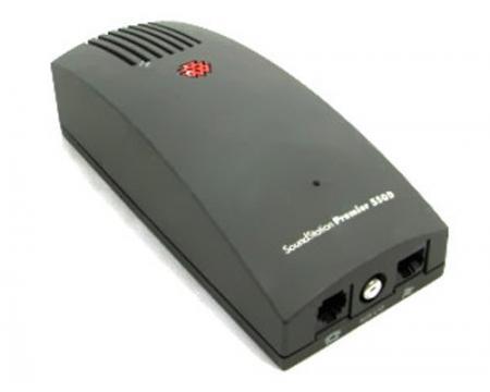 Polycom 500D/550D Interface Module w/Power for Nortel Meridian (2201-06415-003)