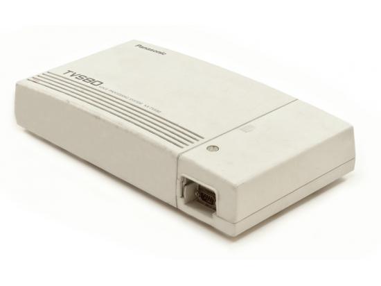 Panasonic KX-TVS80 2 Port Voice Processing System