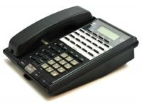 AT&T 843 36-Button Analog Display Speakerphone - Grade A