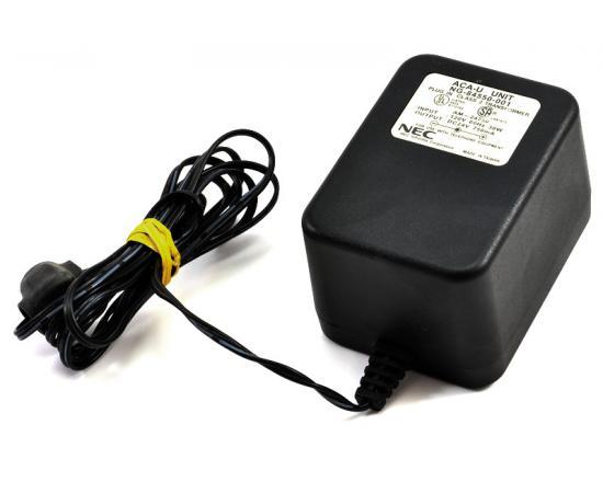 NEC ACA-U Power Adapter Unit (770310)