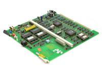 Executone Assembly VCS 84 CPV/VCM LSI PCB