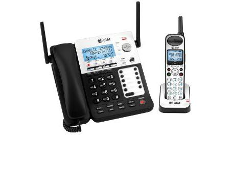 how to change voicemail message on panasonic phone