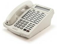 Vodavi Starplus STS 3515-08 24 Button Digital Display Telephone- White - Grade B
