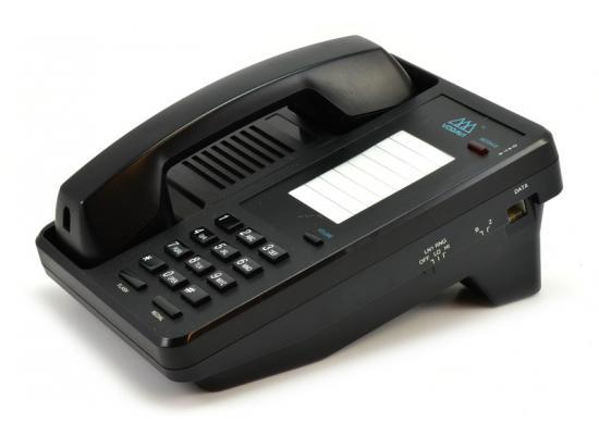 Vertical Starplus 2801-00 Black Analog Phone