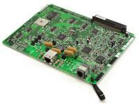 Toshiba BPTU1A ISDN PRI Circuit Card - V. 1