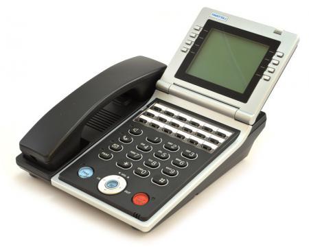 Iwatsu ADIX NR-A-18SKTD 18-Button Enterprise Digital Phone (104304)