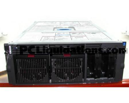 HP DL580 G2 (4x) Intel Xeon 1.9GHz Rackmount