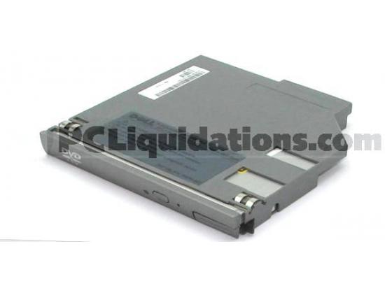 Dell 5W299-A01 DVD-ROM Drive Inspiron Latitude D Series 8X Laptop