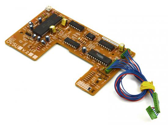 Toshiba DVSU Off Hook Call Announce Auxillary Unit - V.2