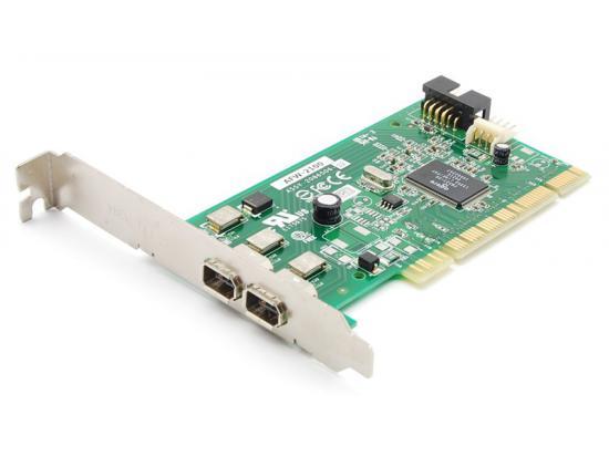 Adaptec AFW-2100 2-Ports FireWire PCI Card